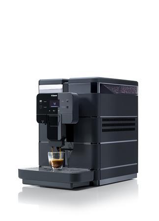 Kávéfőzőgép, automata, SAECO