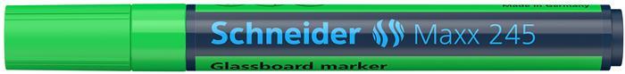 Üvegtábla marker, 1-3 mm, SCHNEIDER