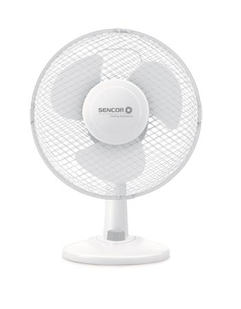 Asztali ventilátor, 23 cm, SENCOR