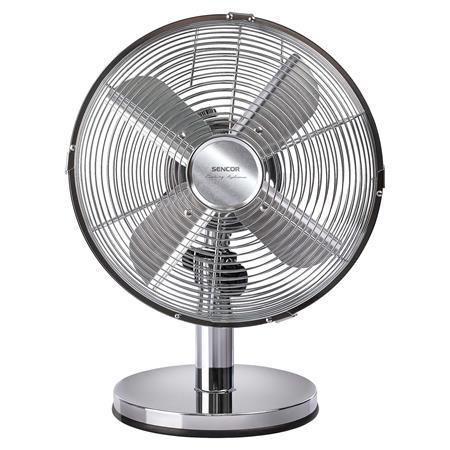 Asztali ventilátor, SENCOR