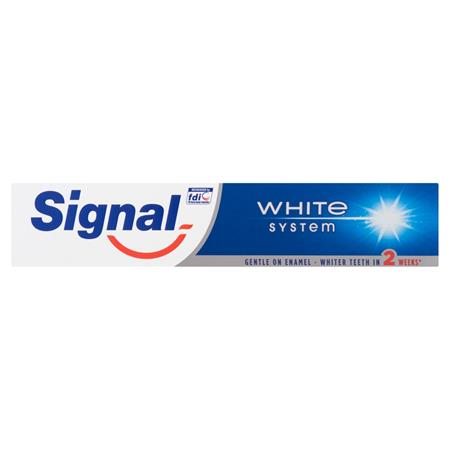 Fogkrém, 75 ml, SIGNAL