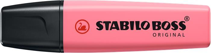 Szövegkiemelő, 2-5 mm, STABILO