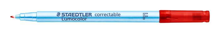 Alkoholmentes marker, OHP, 0,6 mm, STAEDTLER