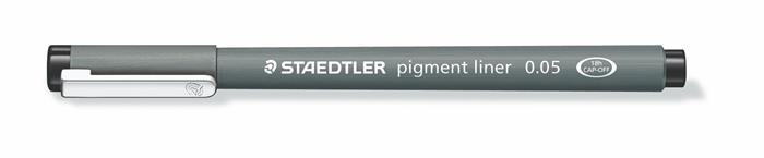 Tusfilc, 0,05 mm, STAEDTLER