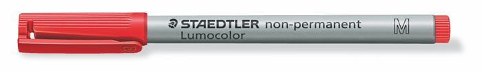 Alkoholmentes marker, OHP, 1 mm, STAEDTLER