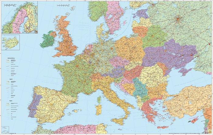 Faliterkep 136x90 Cm Femleces Europa Autoterkepe Stiefel