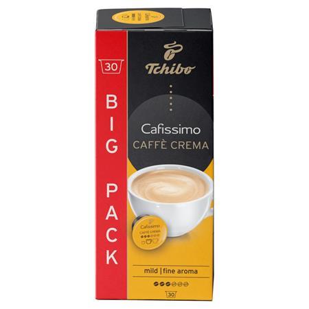 Kávékapszula, 30 db, TCHIBO