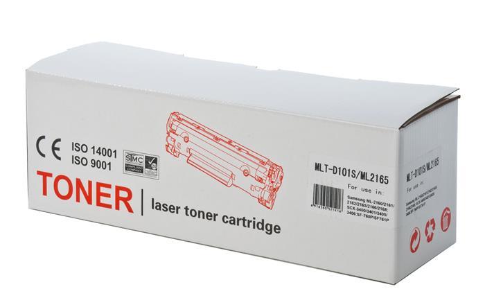 MLT-D101S lézertoner, TENDER, fekete, 1,5k