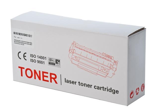 ML-1610D3 lézertoner, TENDER, fekete, 3k