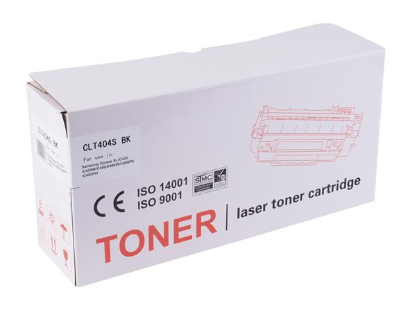 CLT-K404S lézertoner, TENDER, fekete