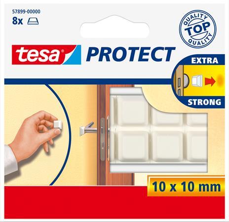 Védőütköző, TESA,