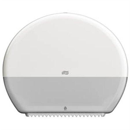 Toalettpapír adagoló, T1 rendszer, műanyag, TORK