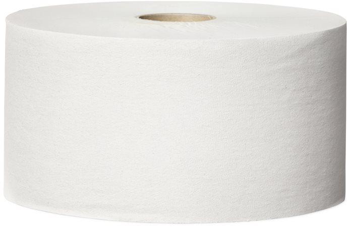 Toalettpapír, T1 rendszer, 1 rétegű, 26 cm átmérő, TORK