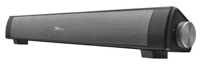 Hangszóró, 10W RMA, Bluetooth vezeték nélküli, TRUST