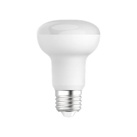 LED izzó, E27, R63 reflektor, 8W, 600lm, 3000K, TUNGSRAM