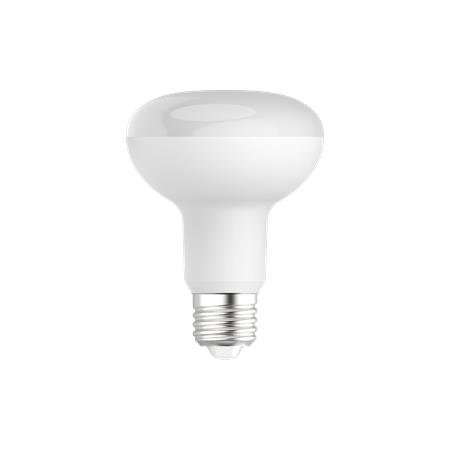LED izzó, E27, R80 reflektor, 10W, 800lm, 3000K, TUNGSRAM