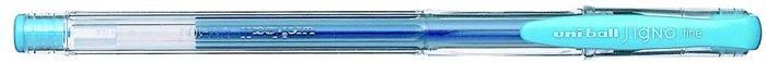 Zseléstoll, 0,4 mm, kupakos, UNI