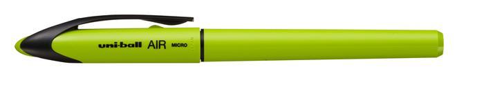 Rollertoll, 0,25-0,5 mm, lime zöld tolltest, UNI