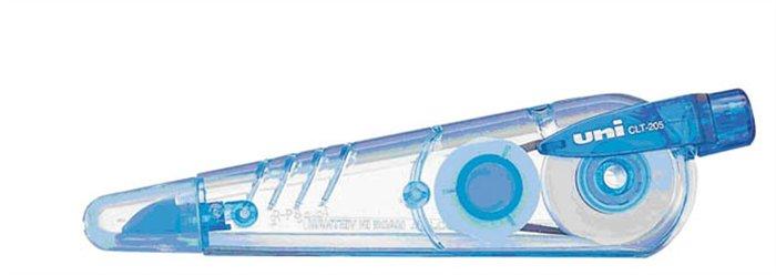 Hibajavító roller, 5 mm x 6 m, UNI