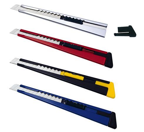 Univerzális kés, 9 mm, WEDO,