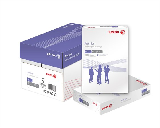 Másolópapír, A4, 80 g, XEROX