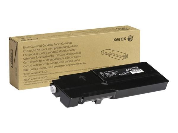 106R03508 Létertoner VersaLink C400, C405 nyomtatókhoz, XEROX, fekete, 2,5k