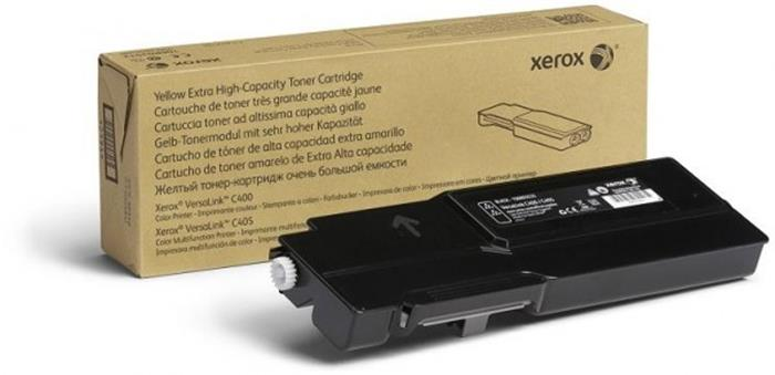 106R03532 Létertoner VersaLink C400, C405 nyomtatókhoz, XEROX, fekete, 10,5k