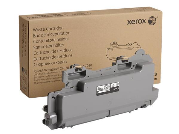 115R00128 Waste VersaLink C7020, 7030 nyomtatókhoz, XEROX, 30k